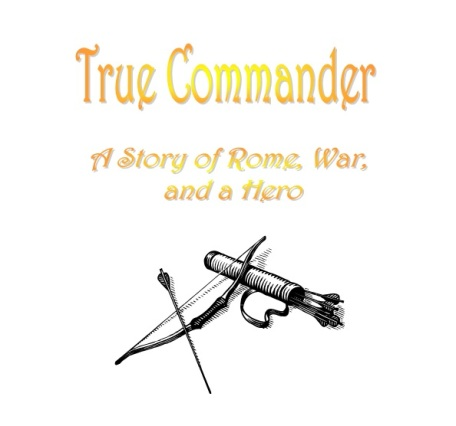 True Commander cover photo